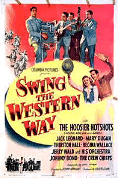 Swing the Western Way