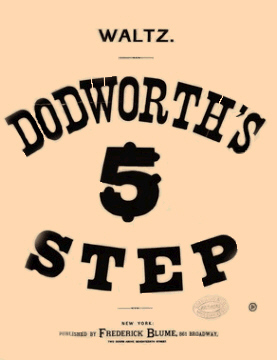 Dodsworth 5 Step Waltz