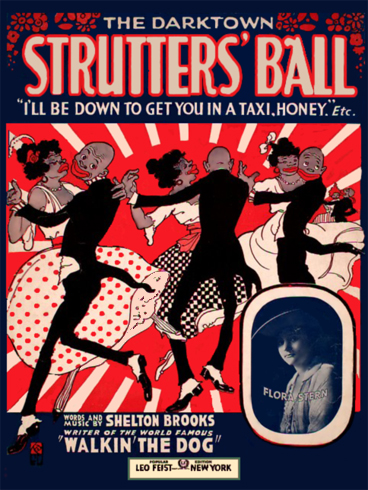 The Darktown Strutters Ball