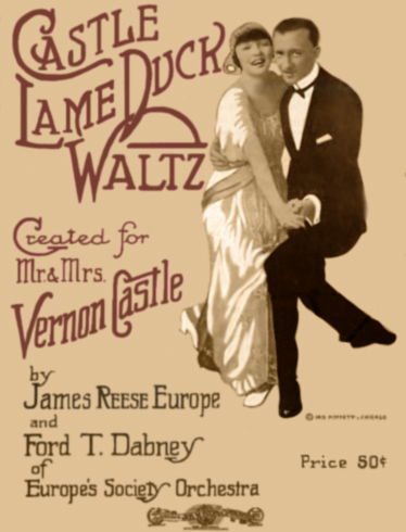 Castle Lame Duck Waltz