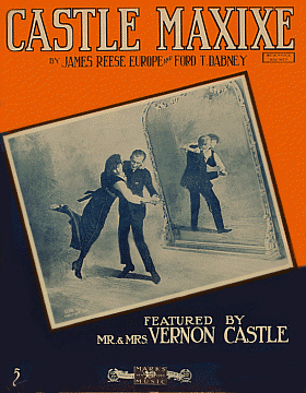 Castle Maxixe