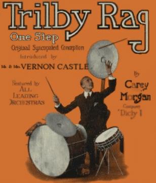 Trilby Rag