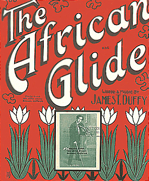 The African Glide circa 1910