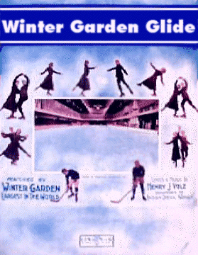 Winter Garden Glide