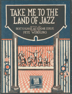 Take Me to the Land of Jazz