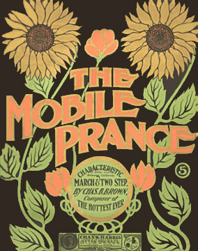 The Mobile Prance