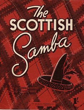 The Scottish Samba