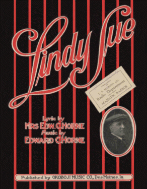 Lindy Sue