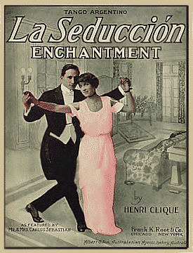 La Seduccion - Enchantment