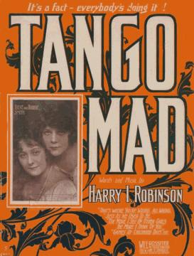 Tango Mad