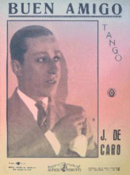 Buen Amigo Tango