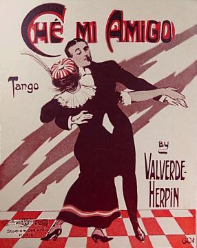 Che' Mi Amigo Tango