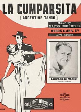 La Cumparsita [Argentine Tango]