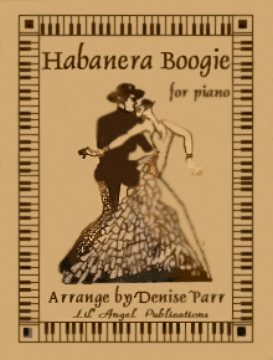 Habanera Boogie