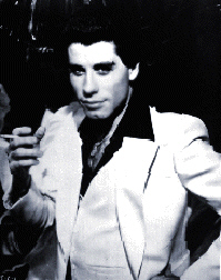 Saturday Night Fever's John Travolta
