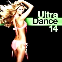 Featured CD: Ultra Dance 16.