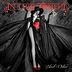 Featured CD: 'Black Widow' by In This Moment feat Sex Metal Barbie.