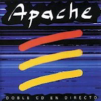 Songs by Apache - Album MP3 Cover