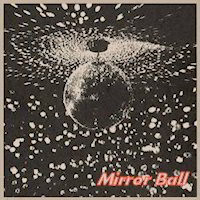 Song Album: Neil Young: Mirrored Ball