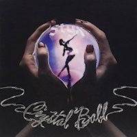 Styx: Crystal Ball Album Cover