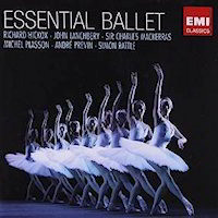 Essential Ballet by EMI CD