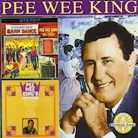 Barn Dances: Pee Wee Kings Greatest Hits