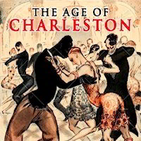 The Age of Charleston Album cover and MP3's