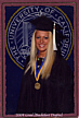 Deanna on Graduation Day ( Bachelors Degree 2004)