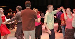 West Coast Swing Dance Events List Contact Hotel Info