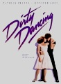 Dirty Dncing with Patrick Swayze dvd