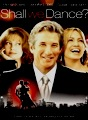 Shall We Dance with Gere and Lopez (American version) DVD