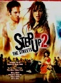 Step Up 2 ... The Streets dvd
