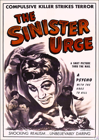 Sinister Urge, the