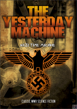 Yesterday Machine, the DV