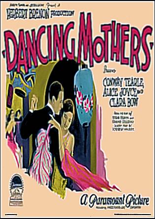 Dancing Mothers DVD