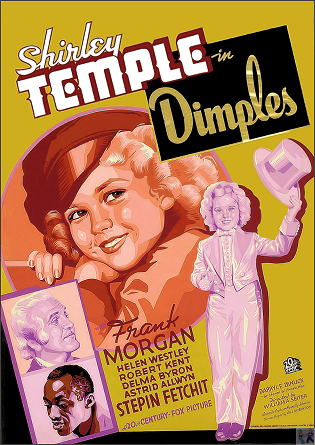 Dimples DVD