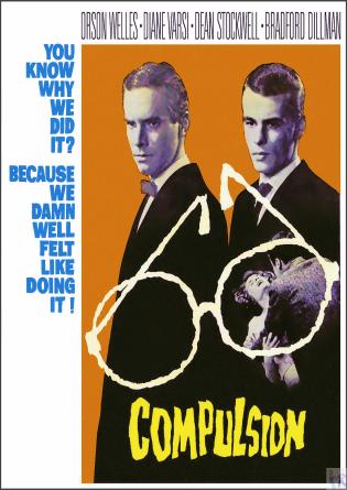 Compulsion DVD