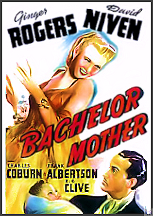 Bachelor Mother DVD