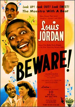 Beware DVD