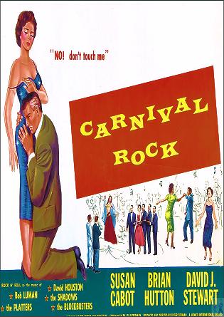Carnival Rock DVD