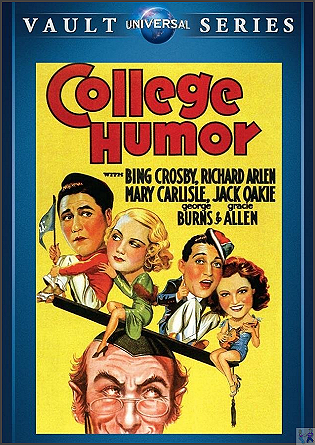 College Humor DVD