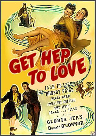 Get Hep to Love DVD