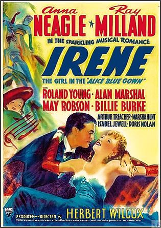 Irene DVD
