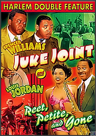 Juke Joint DVD