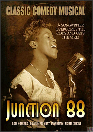 Junction 88 DVD
