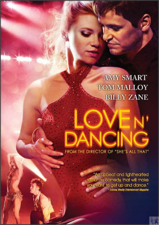 Love n' Dancing DVD