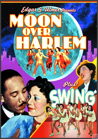 Moon Over Harlem DVD