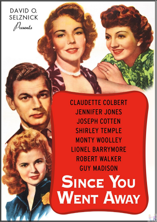 Since You Went Away DVD