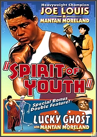 Spirit Of Youth DVD
