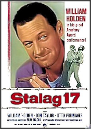 Stalag 17 DVD